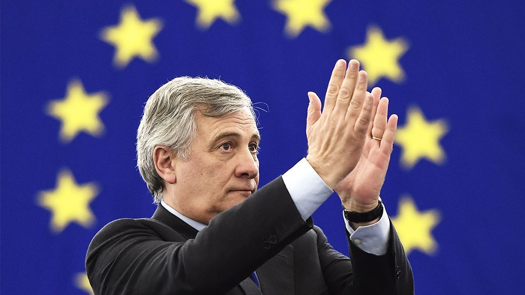 was elected on Tuesday, January 17, President of the European Parliament following Martin Schulz, in the third round.